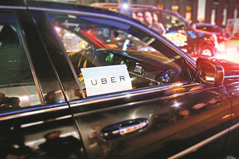 """""""Uber of Ambulances"""" arrives to Portugal"""