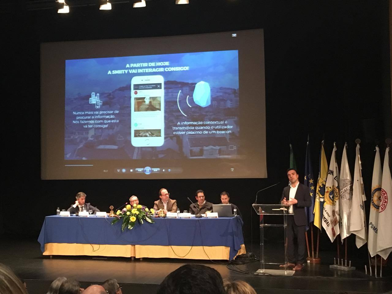 SMIITY highlighted at conference on Religious Tourism