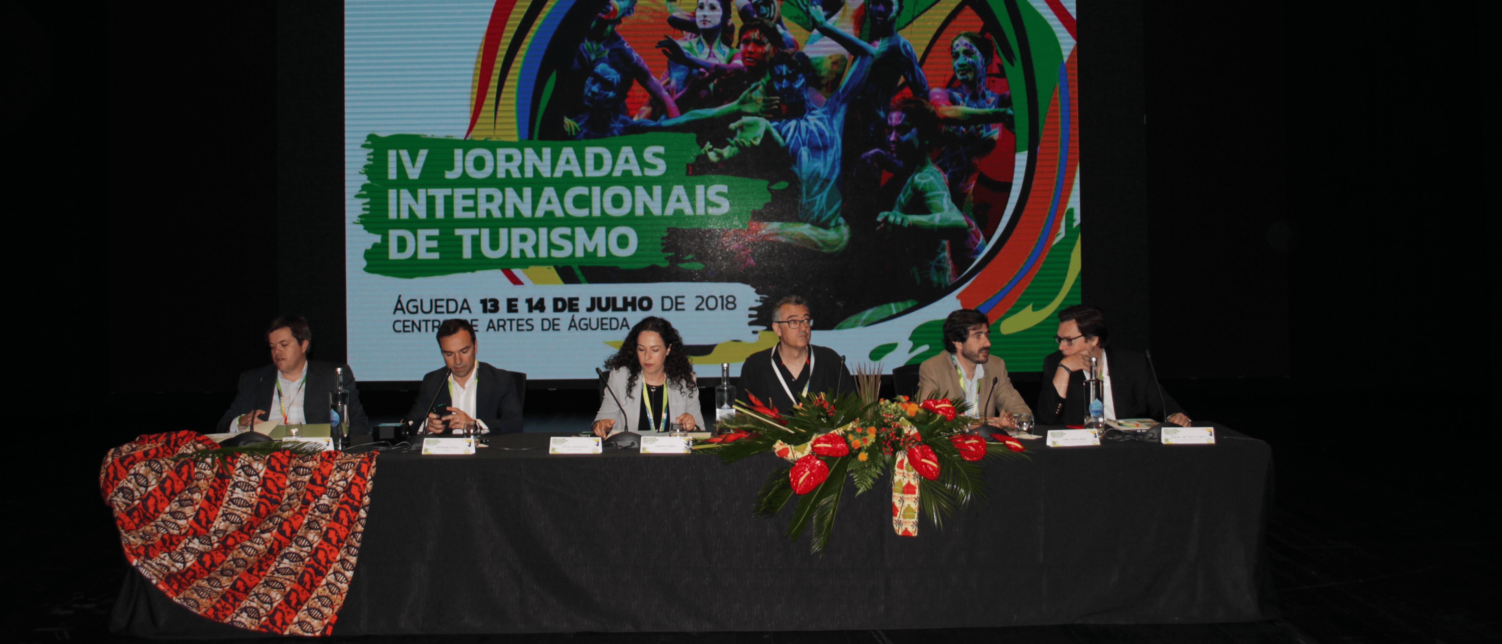 Jornadas Internacionais de Turismo – SMIITY